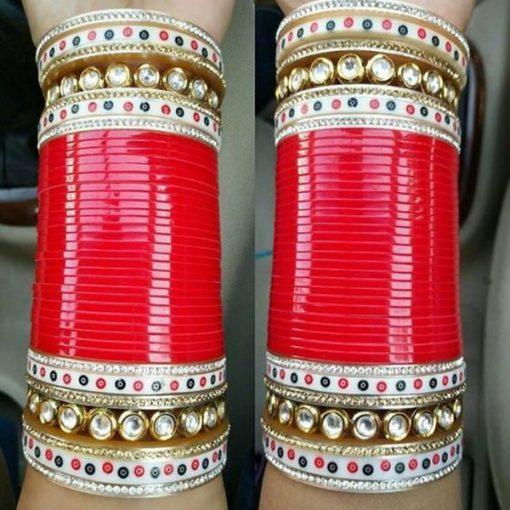 Shahi Wedding Chura