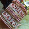 Buy Online Name Name Bangle