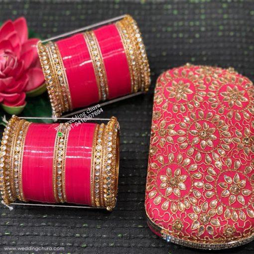 Designer Wedding Chura
