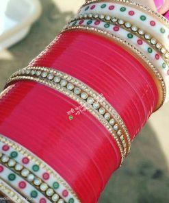 Punjabi Chura / Churas Punjabi Wedding Chura